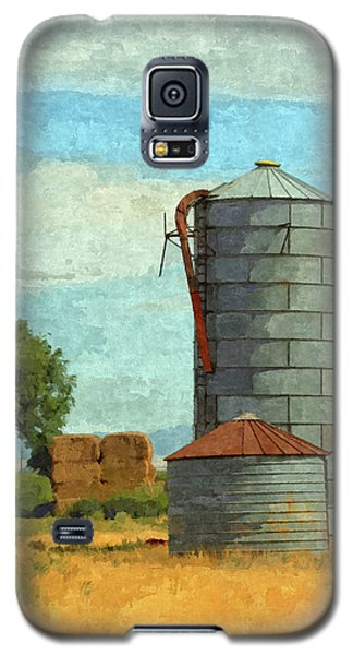 Lyndyll Farm Galaxy S5 Case