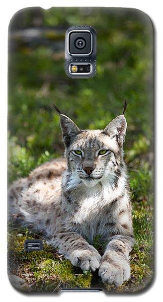Lynx Galaxy S5 Case
