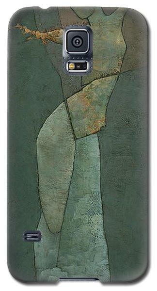 Lyra's Spell Galaxy S5 Case