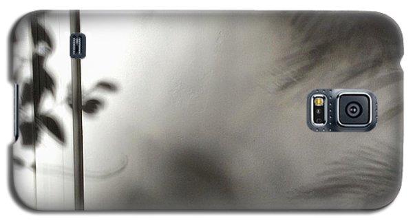 Lysiloma Shadows Galaxy S5 Case