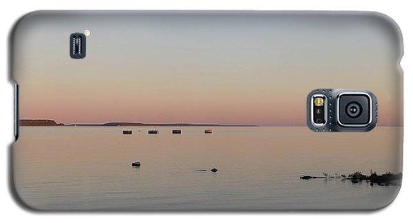 M Landscapes Collection No. L2224 Galaxy S5 Case