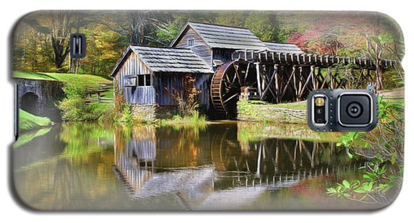 Mabry Grist Mill Galaxy S5 Case