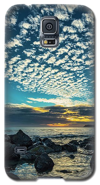 Mackerel Sky Galaxy S5 Case