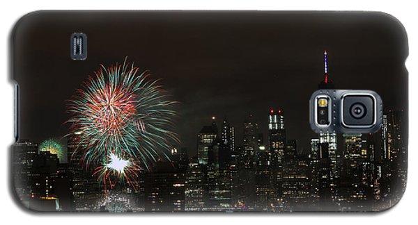 Macy's-july 4th 2015-fireworks-3 Galaxy S5 Case