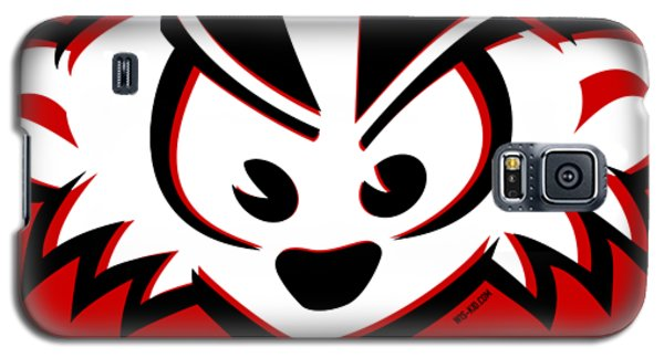 Mad Badger Galaxy S5 Case