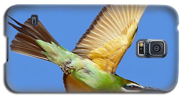 Madagascar Bee-eater T-shirt Galaxy S5 Case