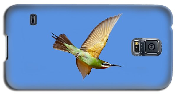 Madagascar Bee-eater T-shirt Galaxy S5 Case