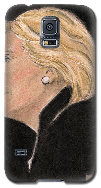 Madame President Galaxy S5 Case
