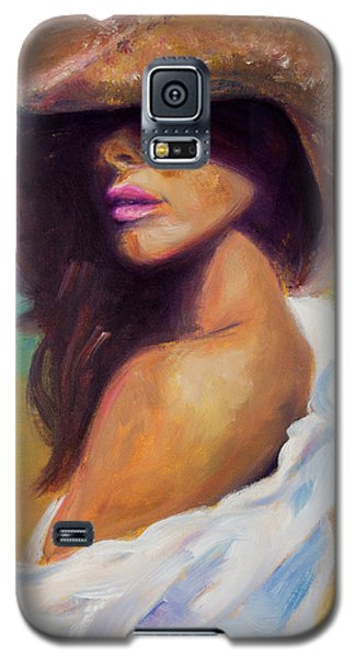 Made In The Shade Galaxy S5 Case