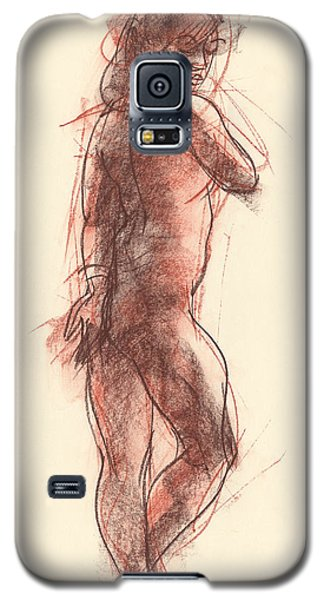 Madeleine Galaxy S5 Case