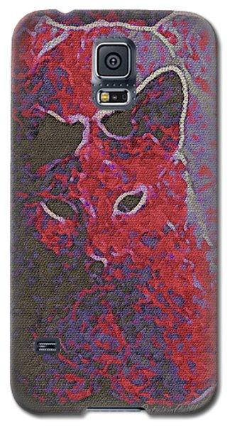 Madeline Galaxy S5 Case