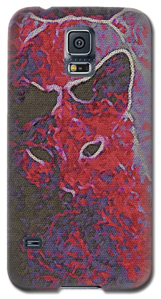 Madeline Galaxy S5 Case