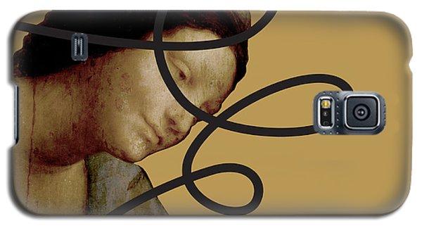 Madonna 4 Galaxy S5 Case