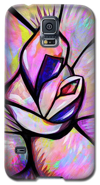 Madonna And The Universe Galaxy S5 Case