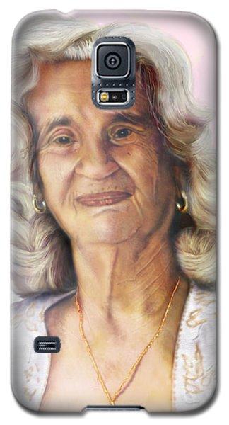 Madre Galaxy S5 Case
