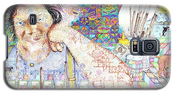 Maestro- Alfredo Arreguin Galaxy S5 Case