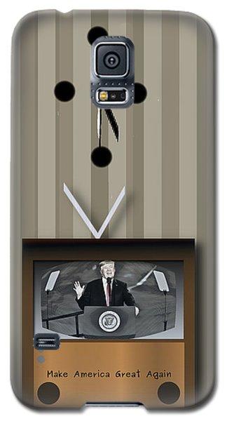 Maga Galaxy S5 Case