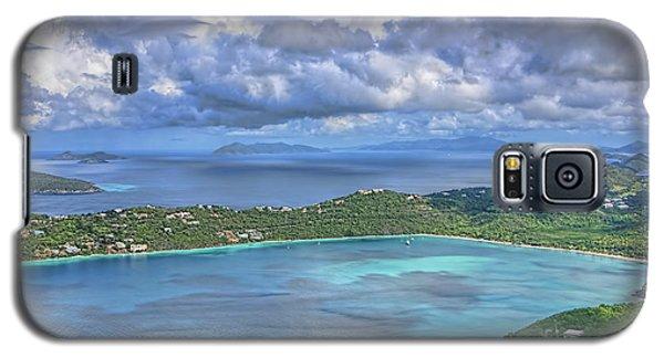 Magens Bay  Galaxy S5 Case