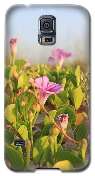 Magic Garden Galaxy S5 Case