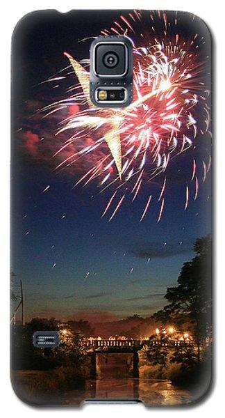 Magic In The Sky Galaxy S5 Case