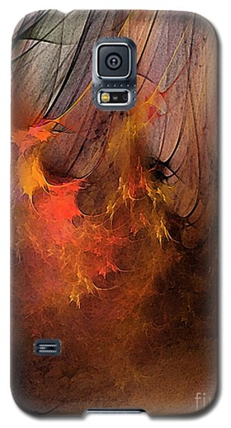 Magic Galaxy S5 Case