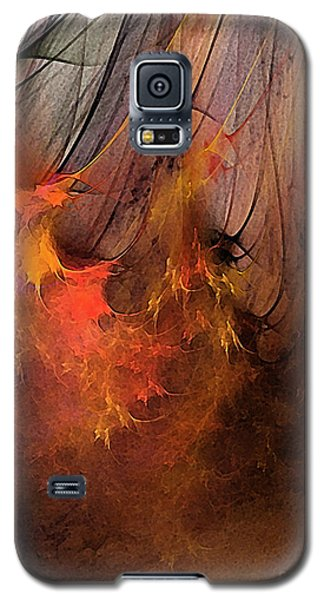 Magic Galaxy S5 Case