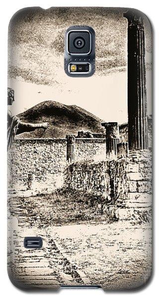 Magic Lantern Pompeii Galaxy S5 Case