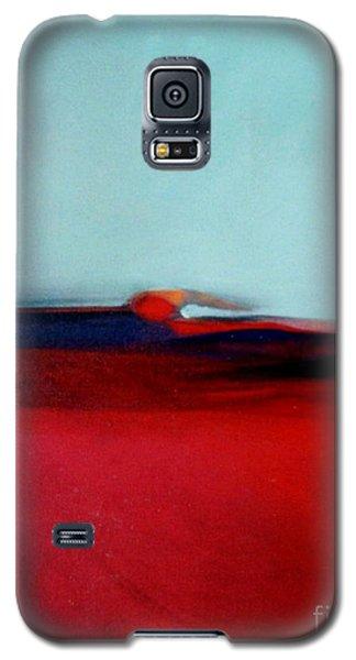 Magic Mark R Galaxy S5 Case