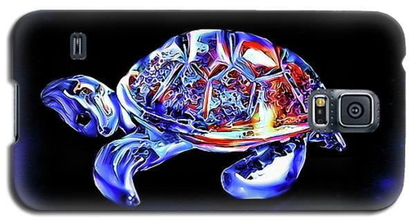Magic Turtle Galaxy S5 Case