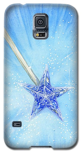 Magic Wand Galaxy S5 Case
