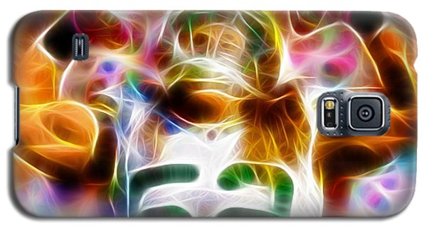 Magical Clay Matthews Galaxy S5 Case