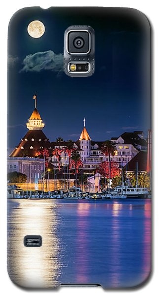 Magical Del Galaxy S5 Case
