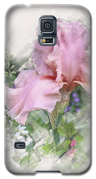 Magical Encounter Galaxy S5 Case