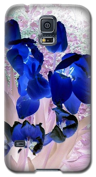 Galaxy S5 Case - Magical Flower I I by Orphelia Aristal