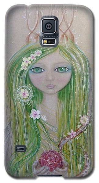 Magical Light  Galaxy S5 Case