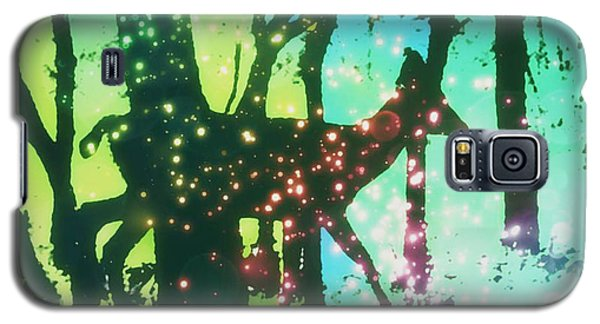 Magical Nature Galaxy S5 Case