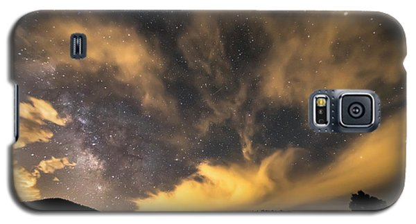 Galaxy S5 Case featuring the photograph Magical Night by James BO Insogna