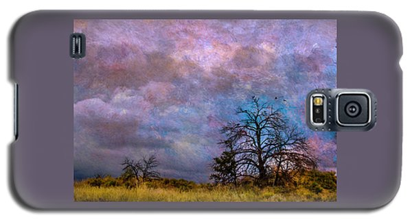 Magical Sky Galaxy S5 Case