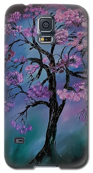 Magical Tree                  66 Galaxy S5 Case