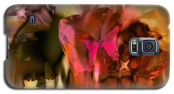 Magical Wonderland Galaxy S5 Case