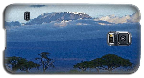 Magnificent Kilimanjaro Galaxy S5 Case