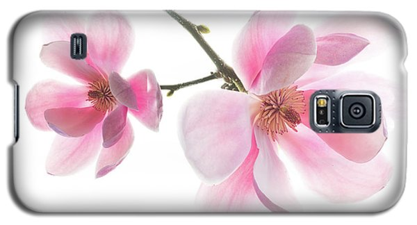 Magnolia Is The Harbinger Of Spring. Galaxy S5 Case