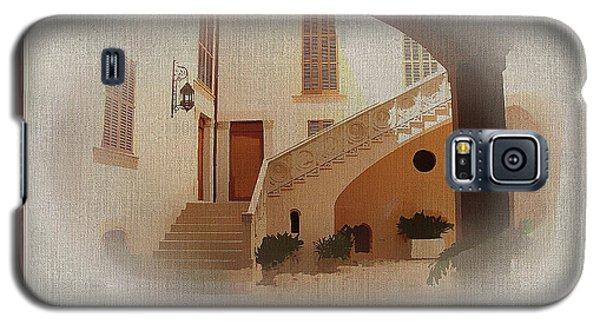Magnificent Mexican Hacienda Galaxy S5 Case