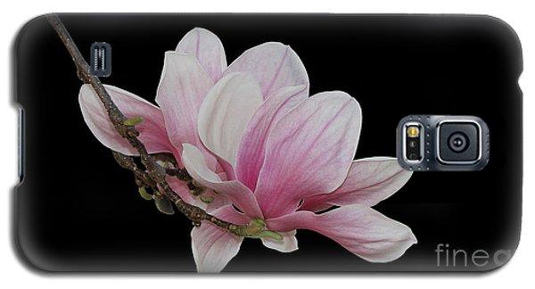 Magnolia #2 Galaxy S5 Case
