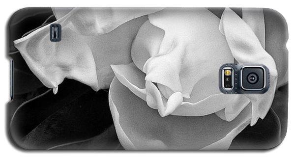 Magnolia Bloom Galaxy S5 Case
