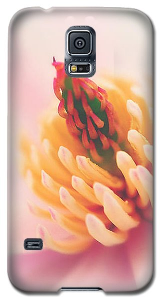 Magnolia Crown Galaxy S5 Case