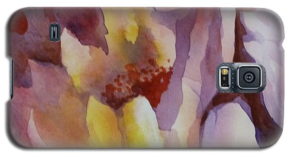 Magnolia Galaxy S5 Case by Donna Acheson-Juillet