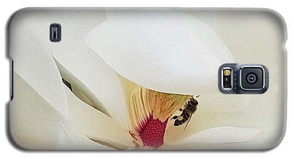 Magnolia Fans Galaxy S5 Case