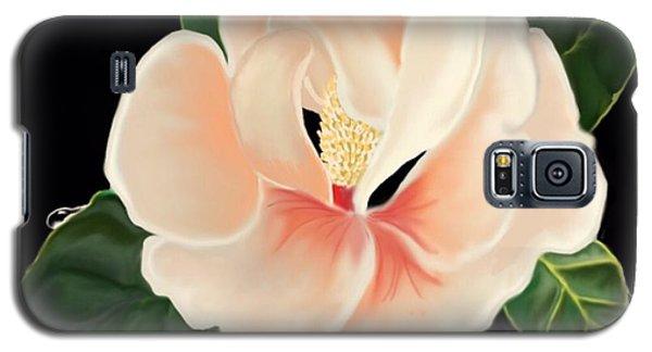 Magnolia Galaxy S5 Case