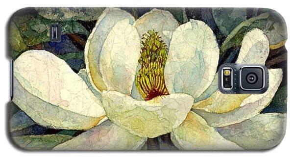 Magnolia Grandiflora Galaxy S5 Case